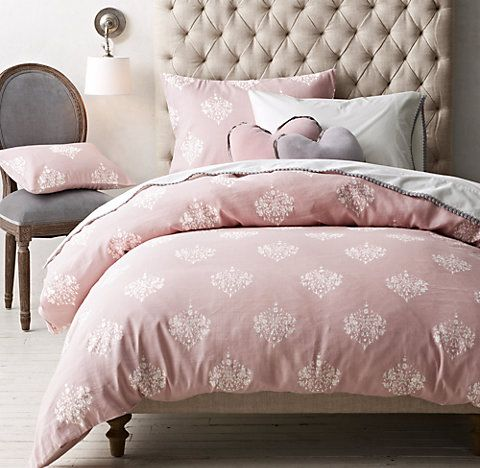 Chandelier damask bedding collection rh baby child home decor chandelier damask bedding collection rh baby child aloadofball Images
