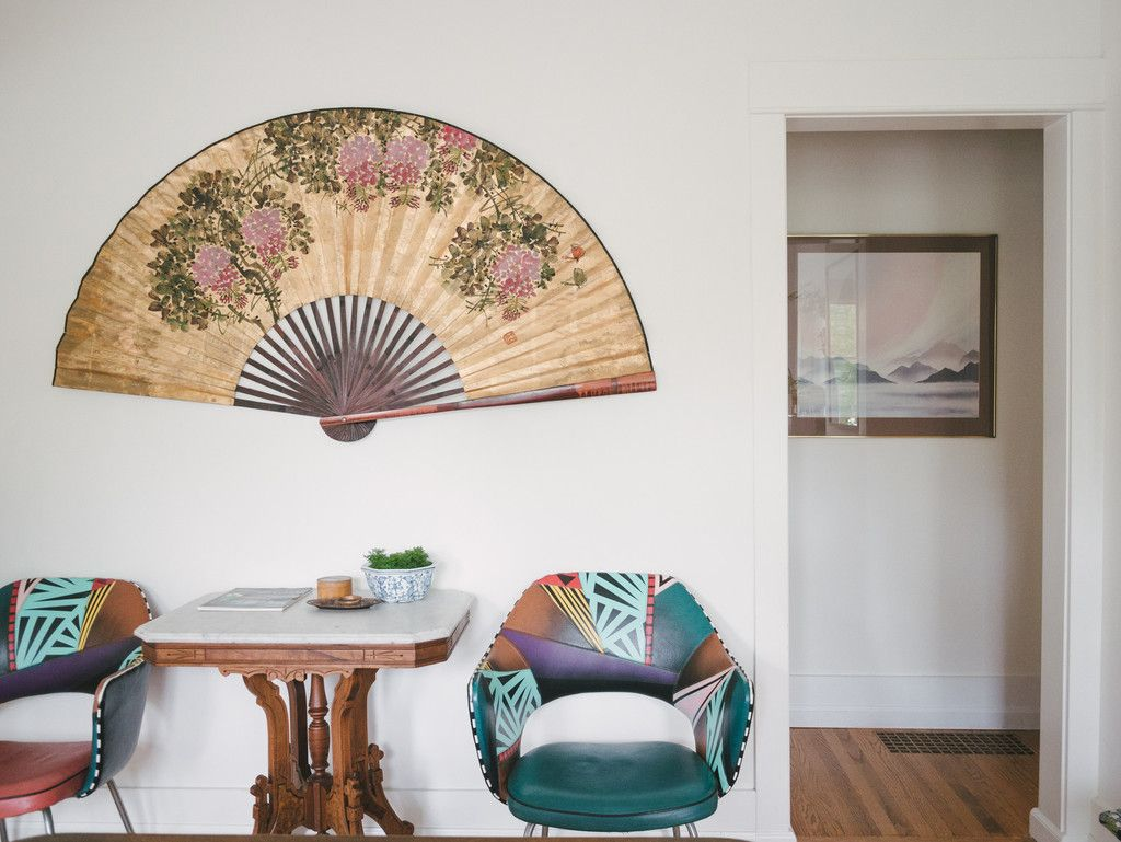 Japanese Wall Fan Decor Wall Fans Japanese Wall