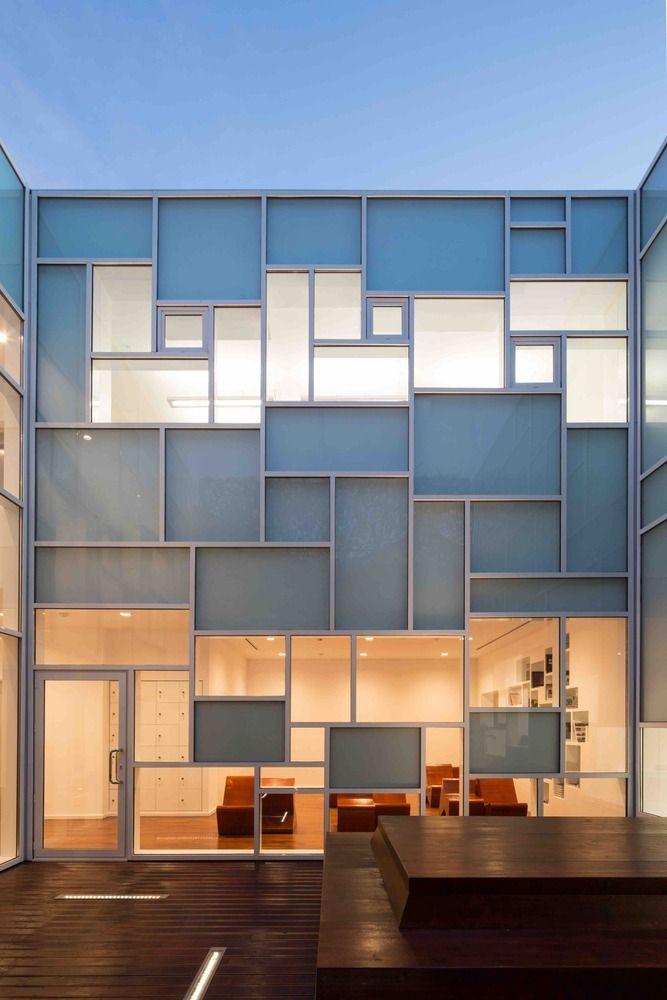"Gallery of Marubi"" National Museum of Photography / Casanova+Hernandez architects - 1"