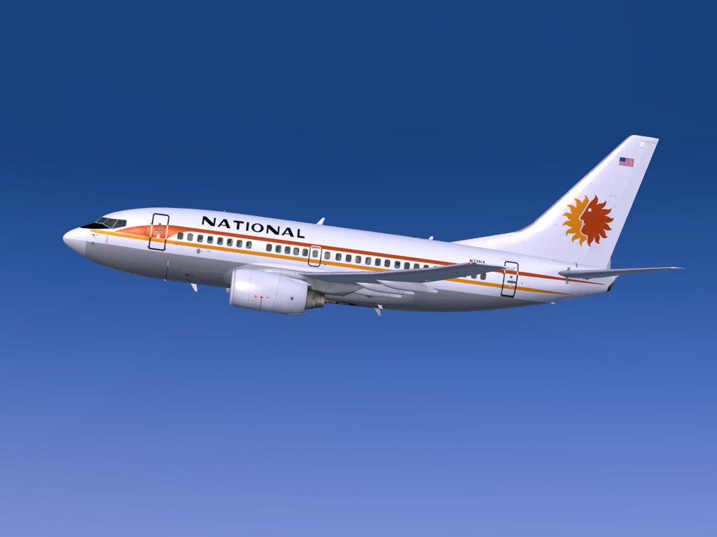 PMDG 737NGX Livery Availability - Page 363 - PMDG 737NGX