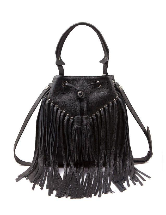 9bd519d8a Anik Bag - Accessories - Sandro Paris   woman fall ware woman s fall ...