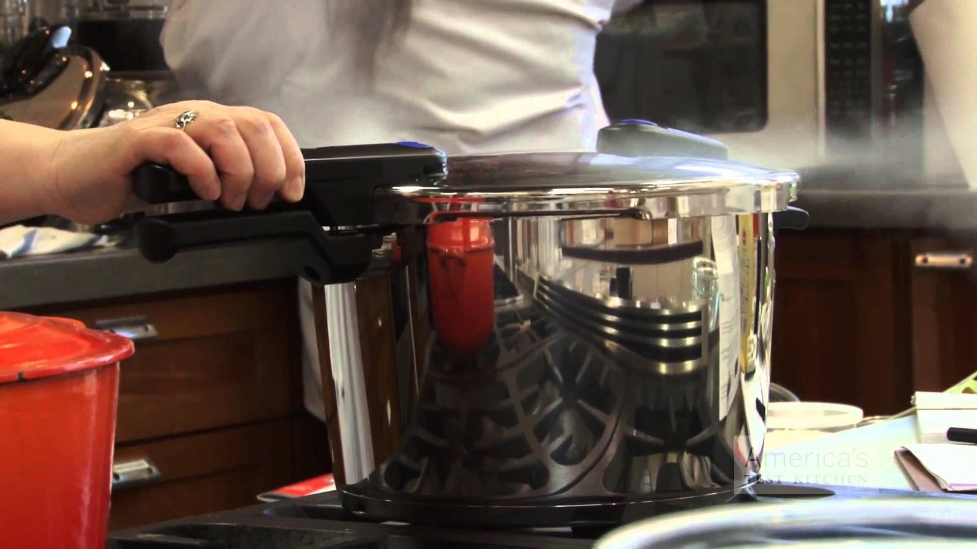 Best Electric Pepper Mill America's Test Kitchen