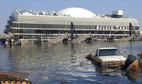 Surprising Hurricane Katrina facts damage & aftermath   Mystery ...