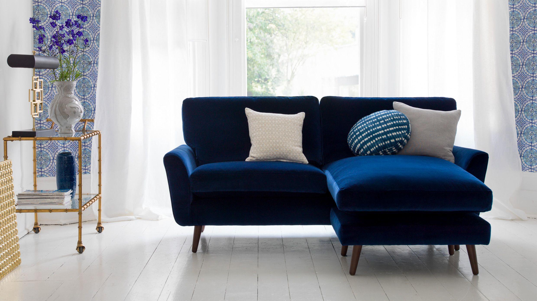 Bardolph Chaise Sofa Right Hand Dream