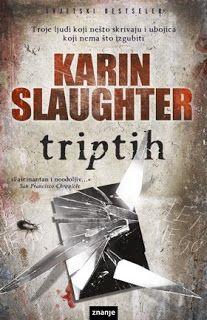 Karin Slaughter Triptih Online Knjge Triptych