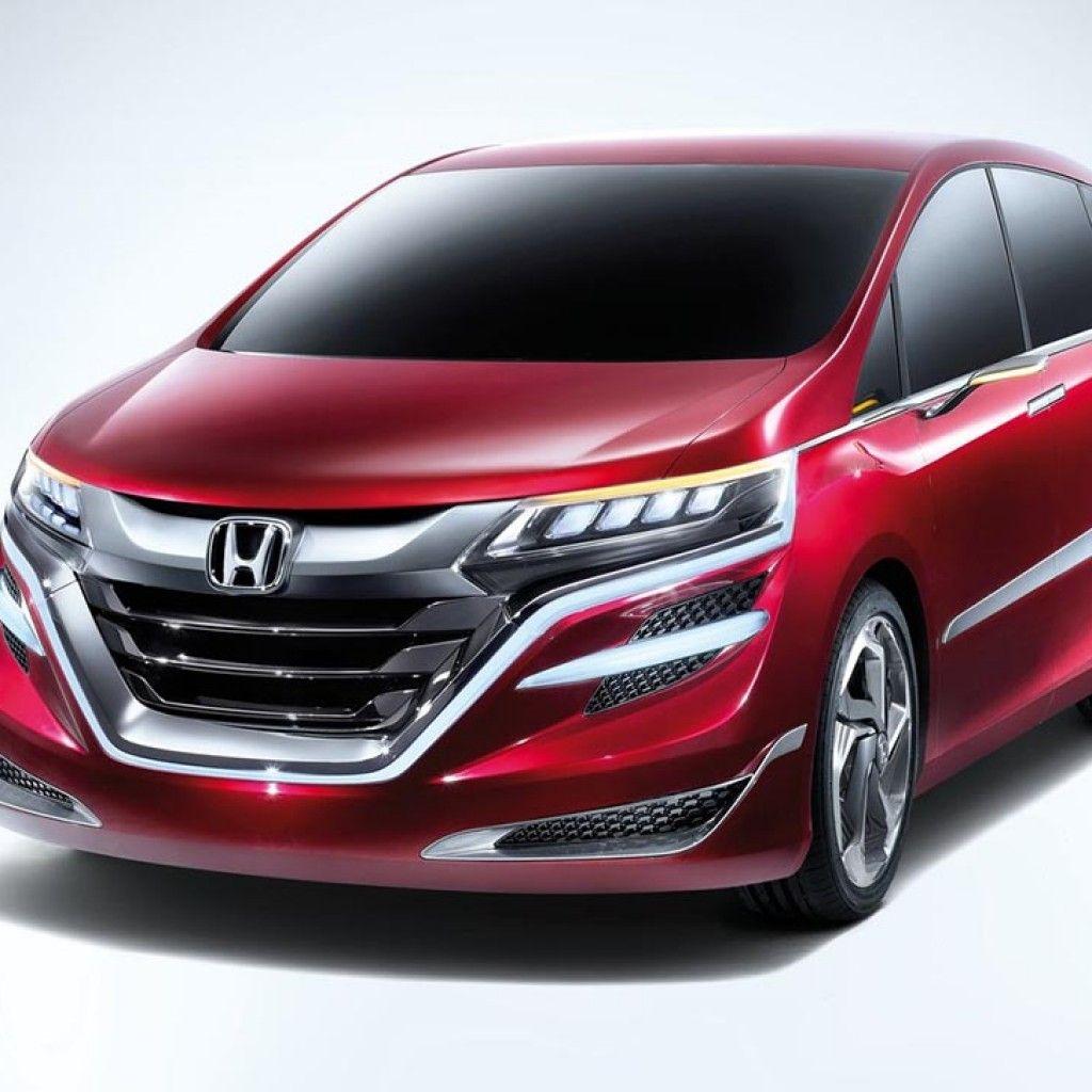 Honda Mini Vans: Pin By FaZa Bahakim On Cars Insurancer