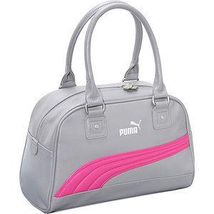 30601107000 Puma Heritage Reform Handbag Maletas, Deportivo, Carteras, Compras, Femenina,  Bolsas,