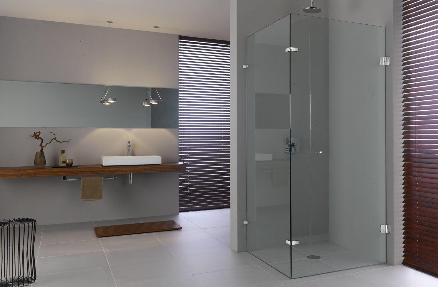 shower enclosures - Google Search | BATHROOMS | Pinterest | Shower ...
