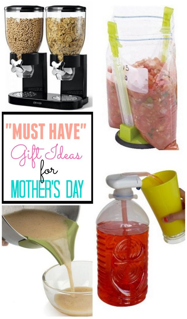 Great Collection Of Awesome Must Have Useful Gift Ideas For Mom This Mother S Day
