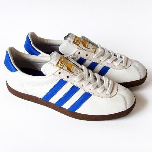 AmericanCasual1   Adidas classic shoes