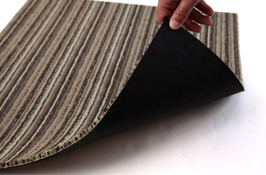 Designer Berber Rubber Carpet Tiles Diy Bat Makeover
