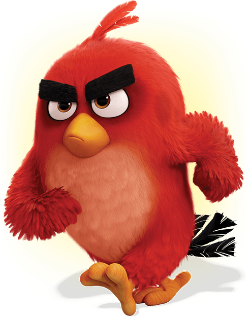 Characters Angry Birds Angry Birds Movie Red Angry Birds Movie Angry Birds