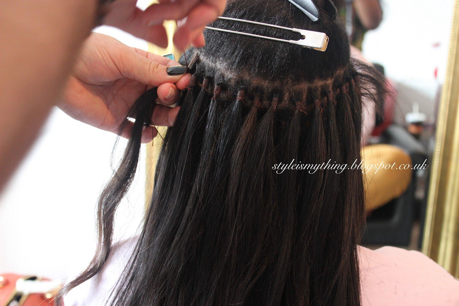 Style Is My Thing Brazilian Knots Hair Extensions African Braids Hairstyles Black Hair Extensions Best Human Hair Extensions