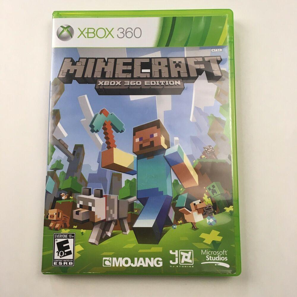 minecraft xbox online multiplayer not working