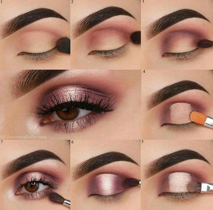 Glitz and Glamour Makeup   Beauty   Lifestyle   Blog #makeup