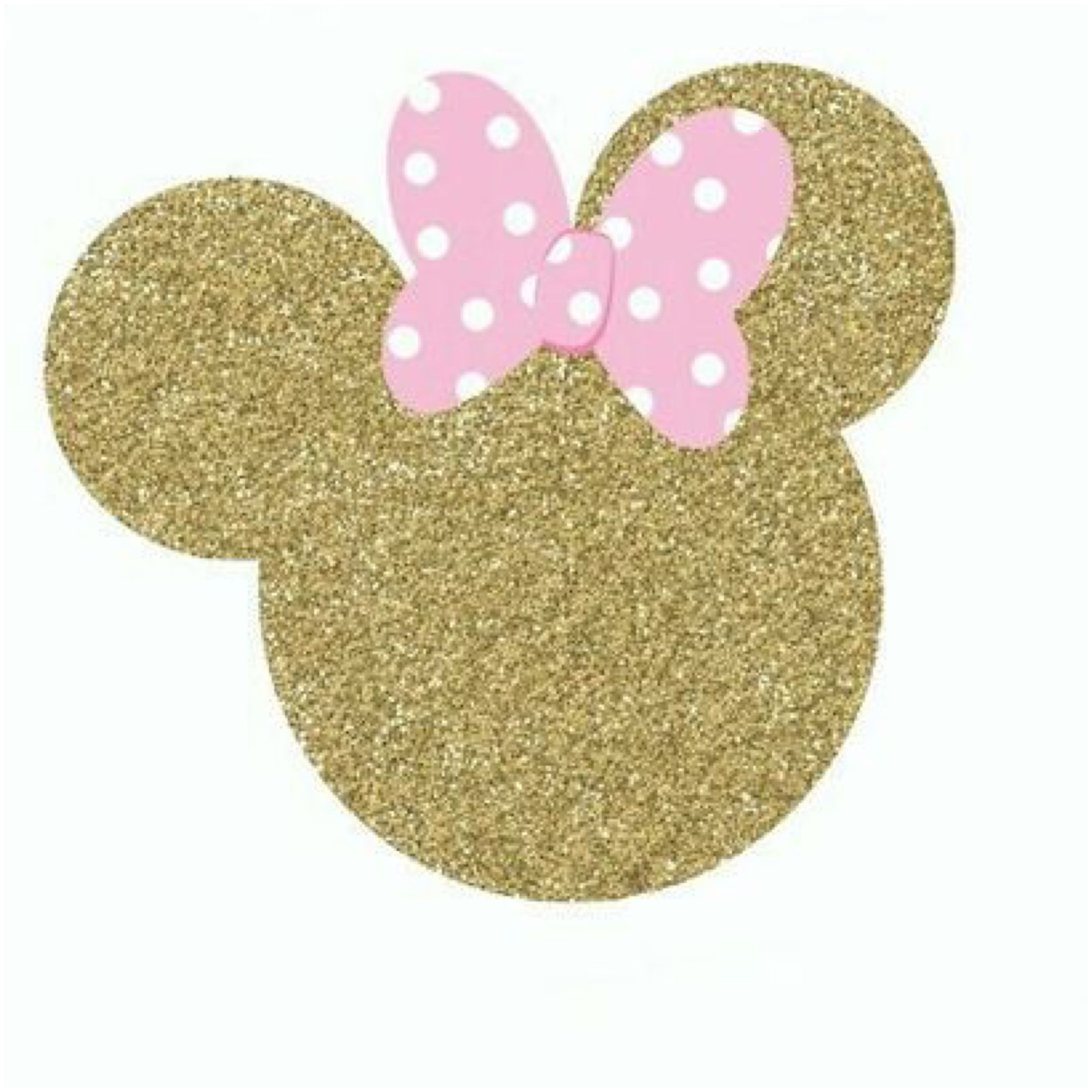 Pin En Minnie Mouse Party