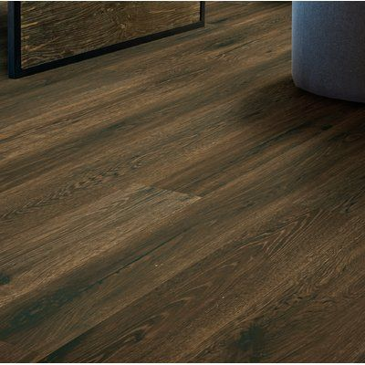 Beaulieu Imperial Engineered 6 X 48 X 0 22mm Wpc Luxury Vinyl Plank In Dark Brown Vinyl Flooring Best Vinyl Flooring Luxury Vinyl Plank