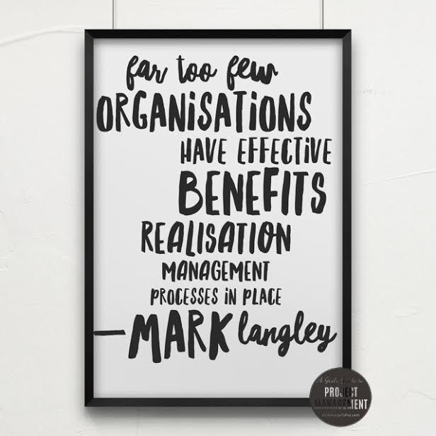 Do You Agree With This Quote From Mark Langley For More On Project
