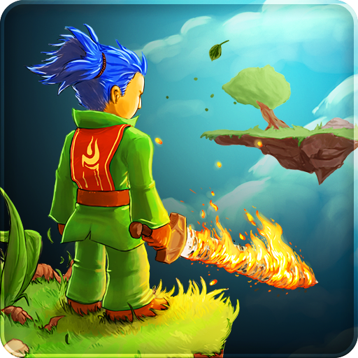 Swordigo ##Swordigo | app games logo | Android apps, Gaming