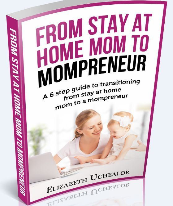 How to Pay yourself as a stay at home mom | Business, Step guide and ...