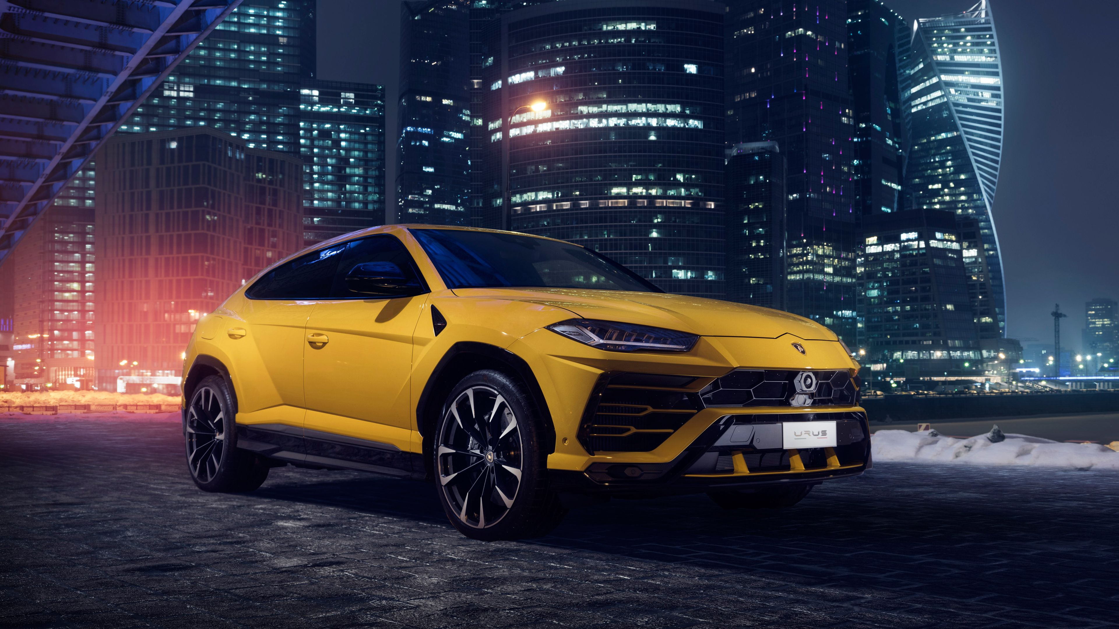Wallpaper 4k Lamborghini Urus 4k 2018 2018 Cars Wallpapers 4k