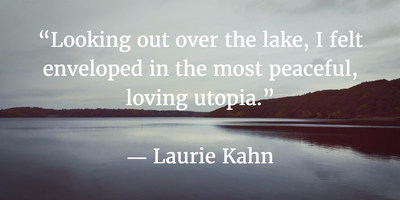 Quotes About Lakes Enjoy Its Beauty And Tranquility Lake Quotes Tranquility Quotes Serenity Quotes
