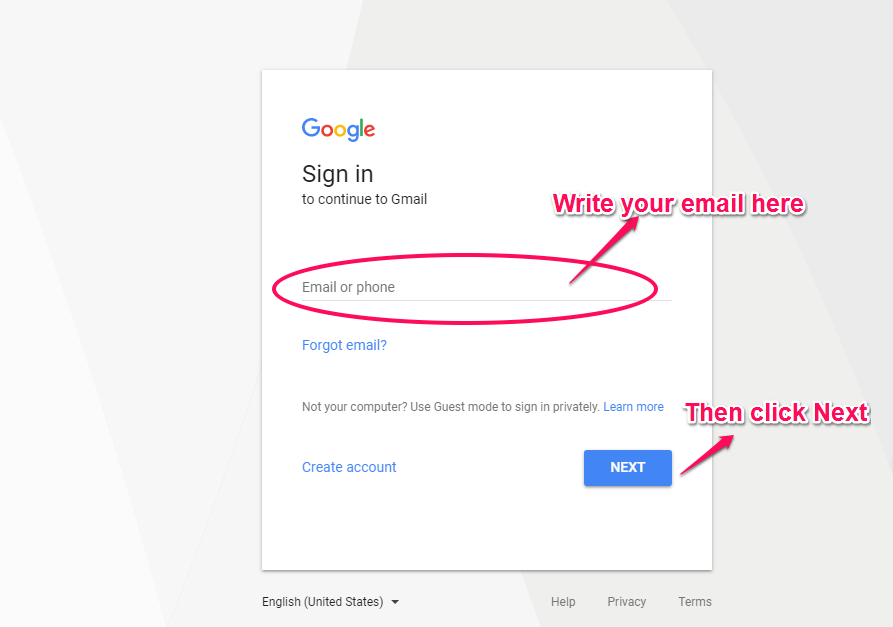gmail entrar, gmail, gmail sign in, gmail login, gmail