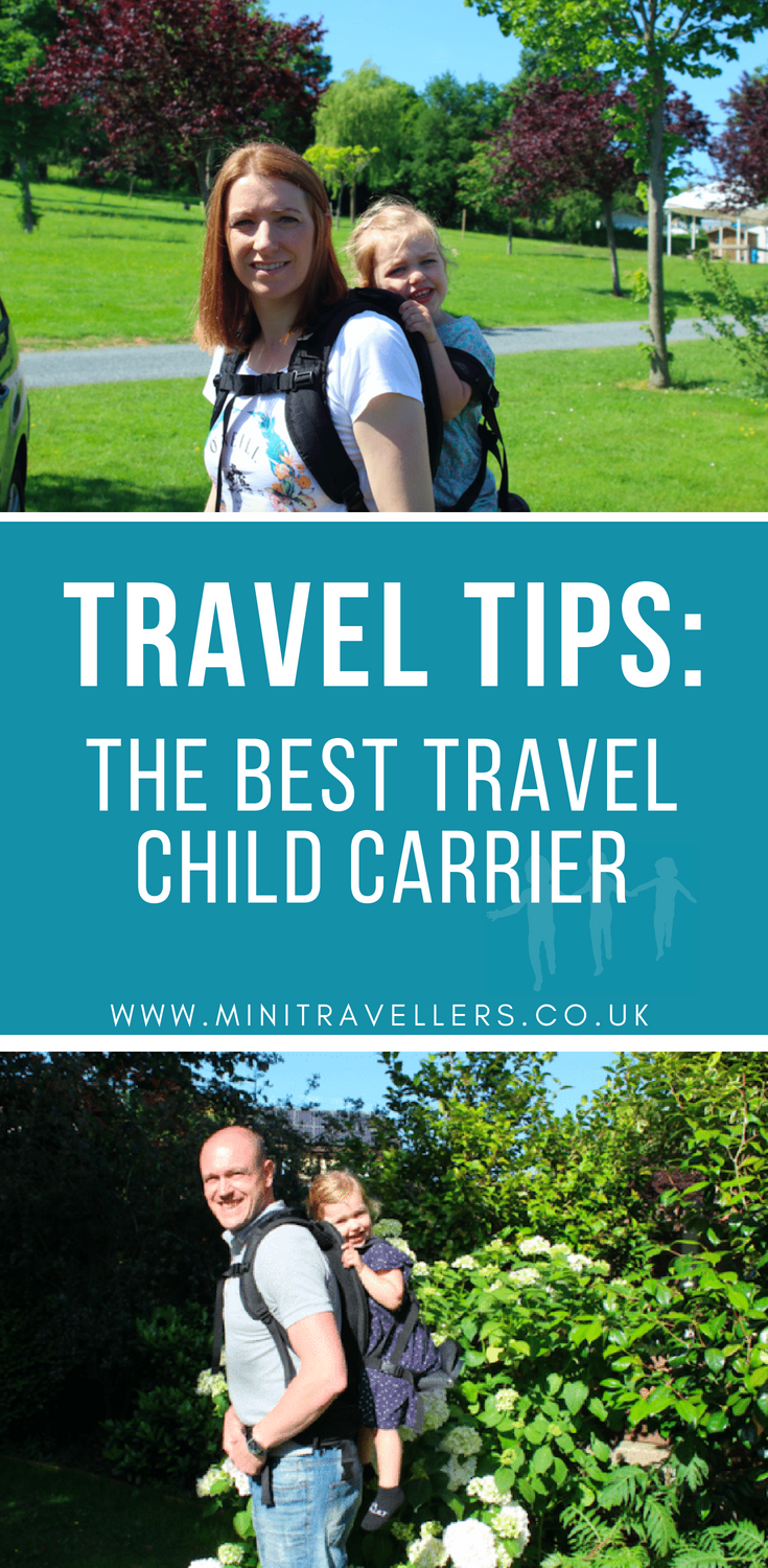 Discover Why Ozark S Julia Garner Needs To Be On Your Hair: Travel Tips: The Best Travel Child Carrier Discover Why