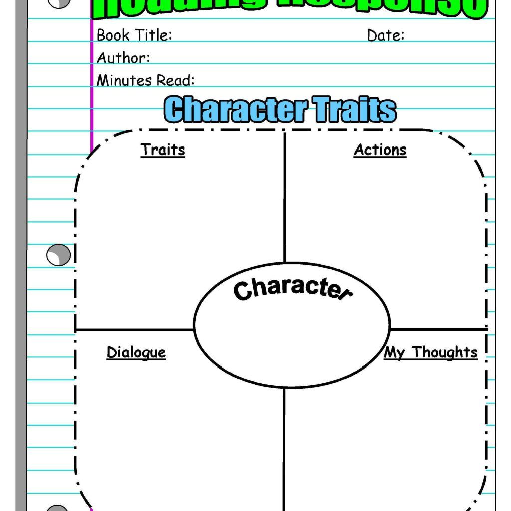 Character Education Worksheets Pdf The Best Worksheets Image