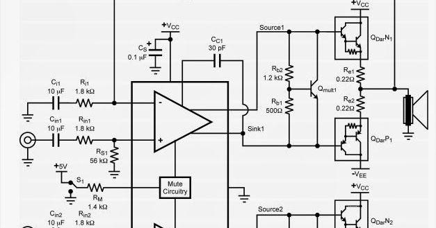 lm4702 bridge amplifier, lm4702 pcb, lm4702 price, lm4702
