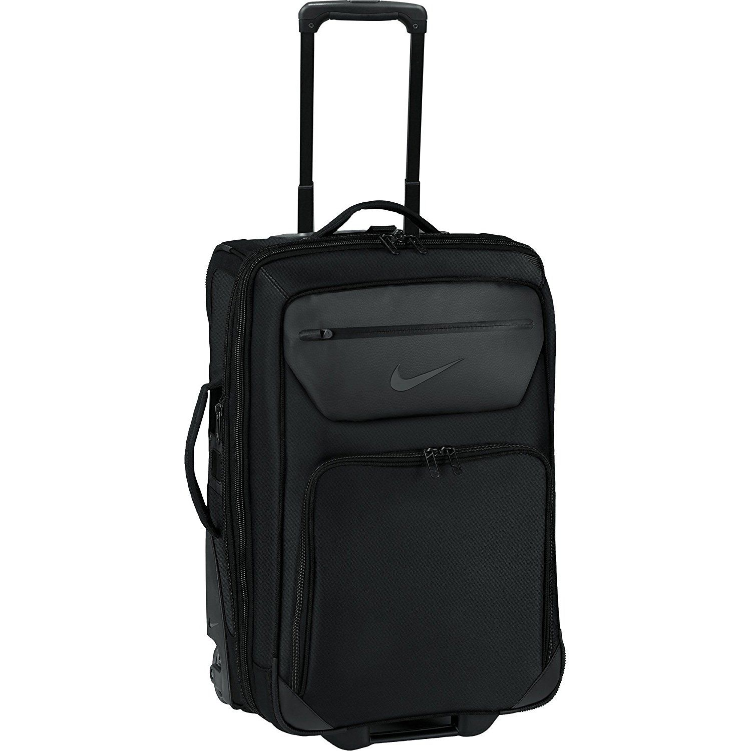 f7f8876e3f46 Nike Departure III Roller Luggage Bag   Click image to review more details.  (This is an Amazon Affiliate link and I receive a commission for the sales)