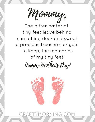 Homemade Mother S Day Ideas 15 Poems And Quotes Gifts Mothers