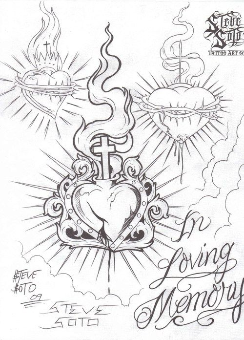 steve soto chicano style pinterest tattoo drawings and tatting. Black Bedroom Furniture Sets. Home Design Ideas