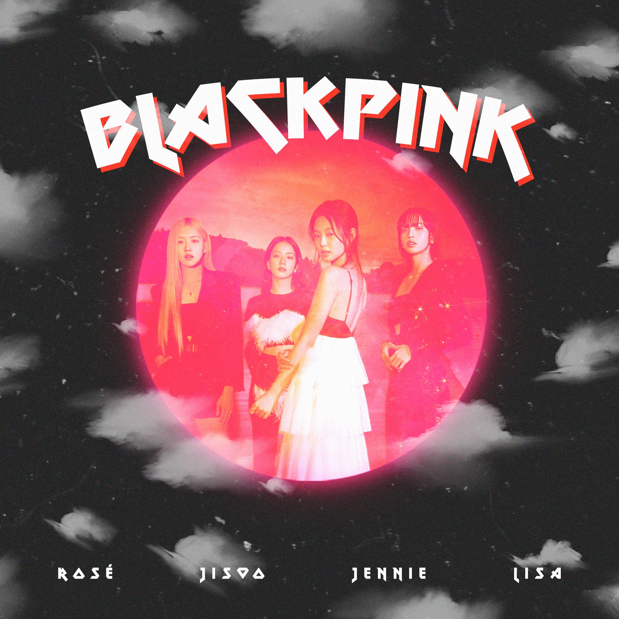#rosé #jisoo #jennie #lisa #blackpink #kpopedit #fanmade