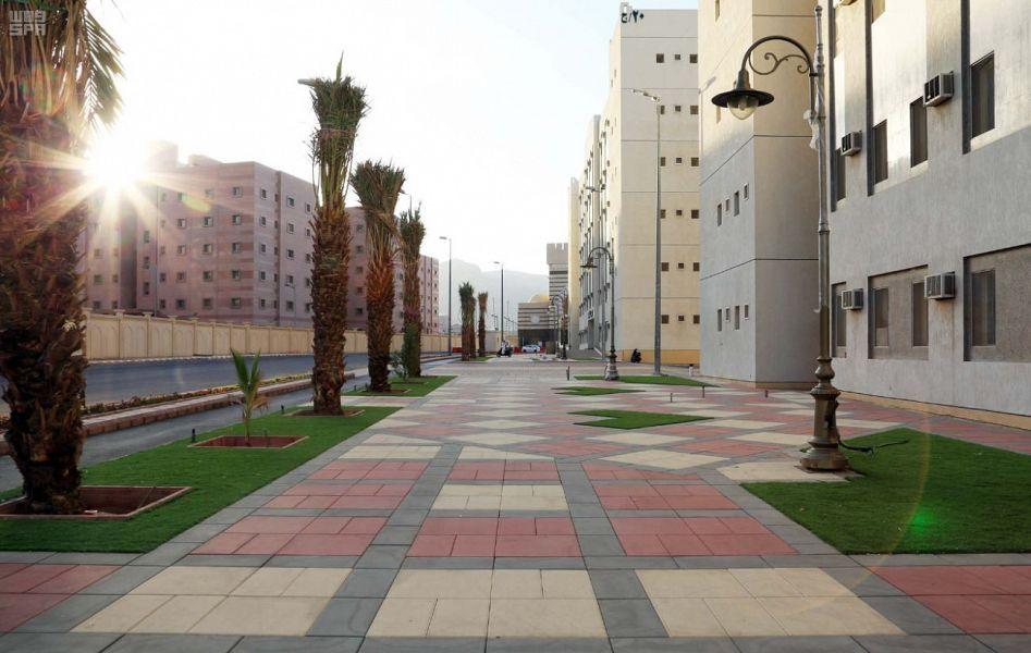 الجامعة الإسلامية تكمل المرحلة الأولى لمشروع ممرات المشاة بالحرم الجامعي صحيفة وطني الحبيب الإلكترونية Sidewalk Structures