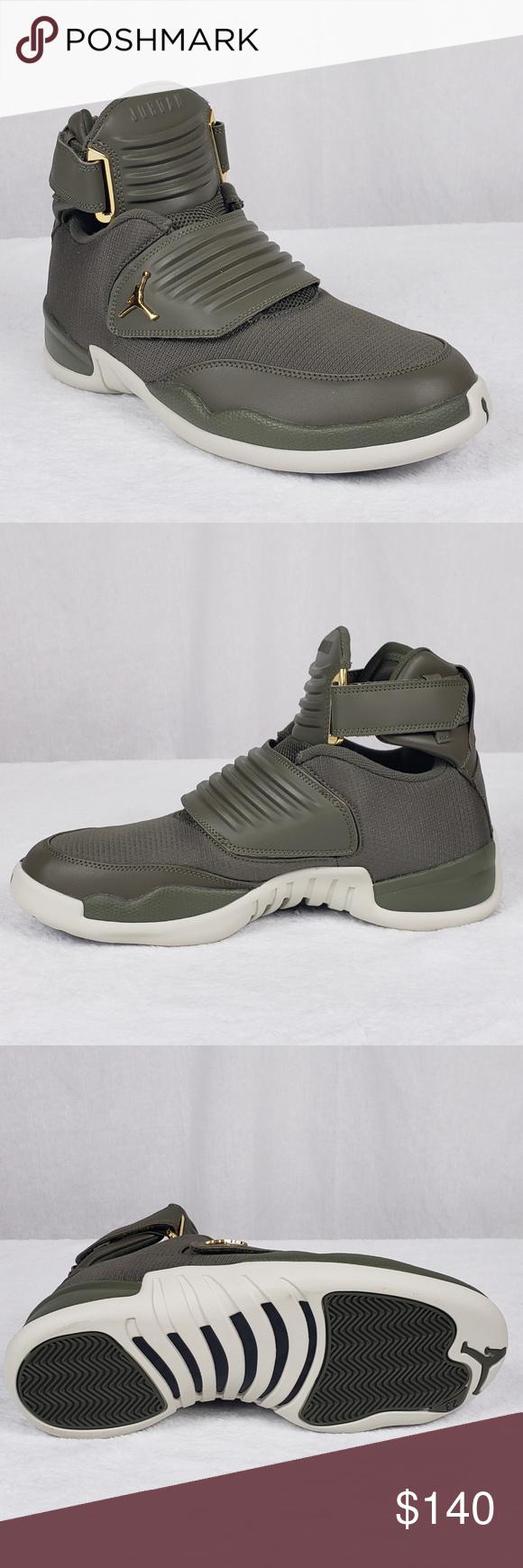 a9b5baa9db5 Jordan Generation 23 Medium Olive/Medium Size 11 New without box Men's size 11  Jordan Shoes Athletic Shoes