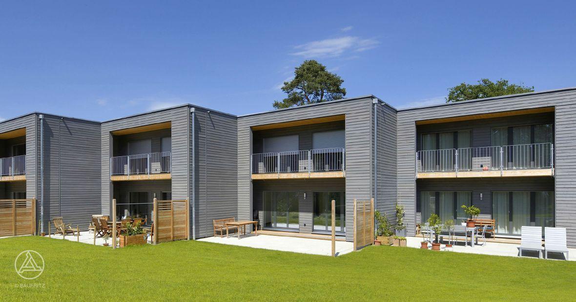 Moderne Mehrfamilienhäuser Bilder mehrfamilienhaus aus holz mehrfamilienhaus reihenhaus gardet mit
