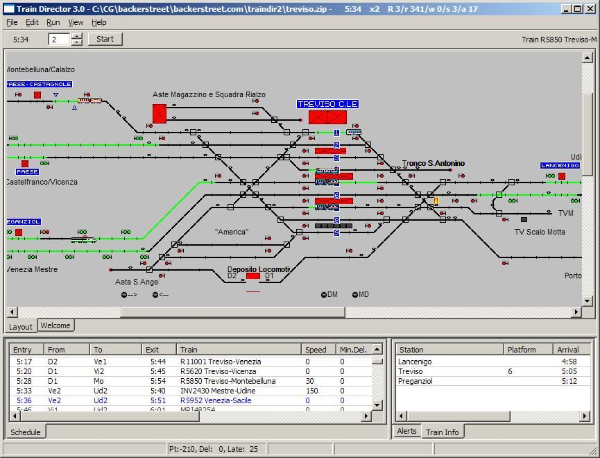 model train control software mac