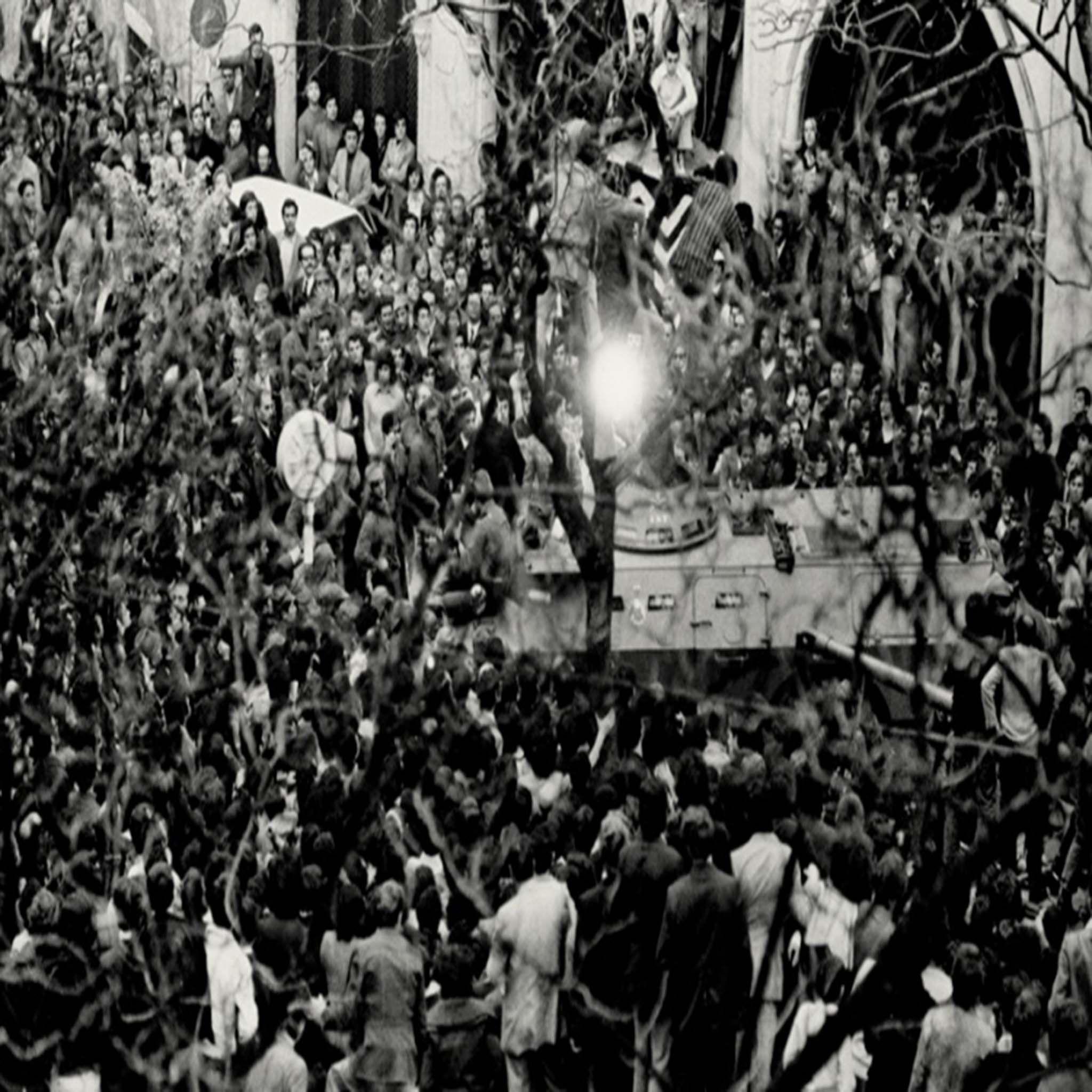 Portugal- Revolução dos Cravos