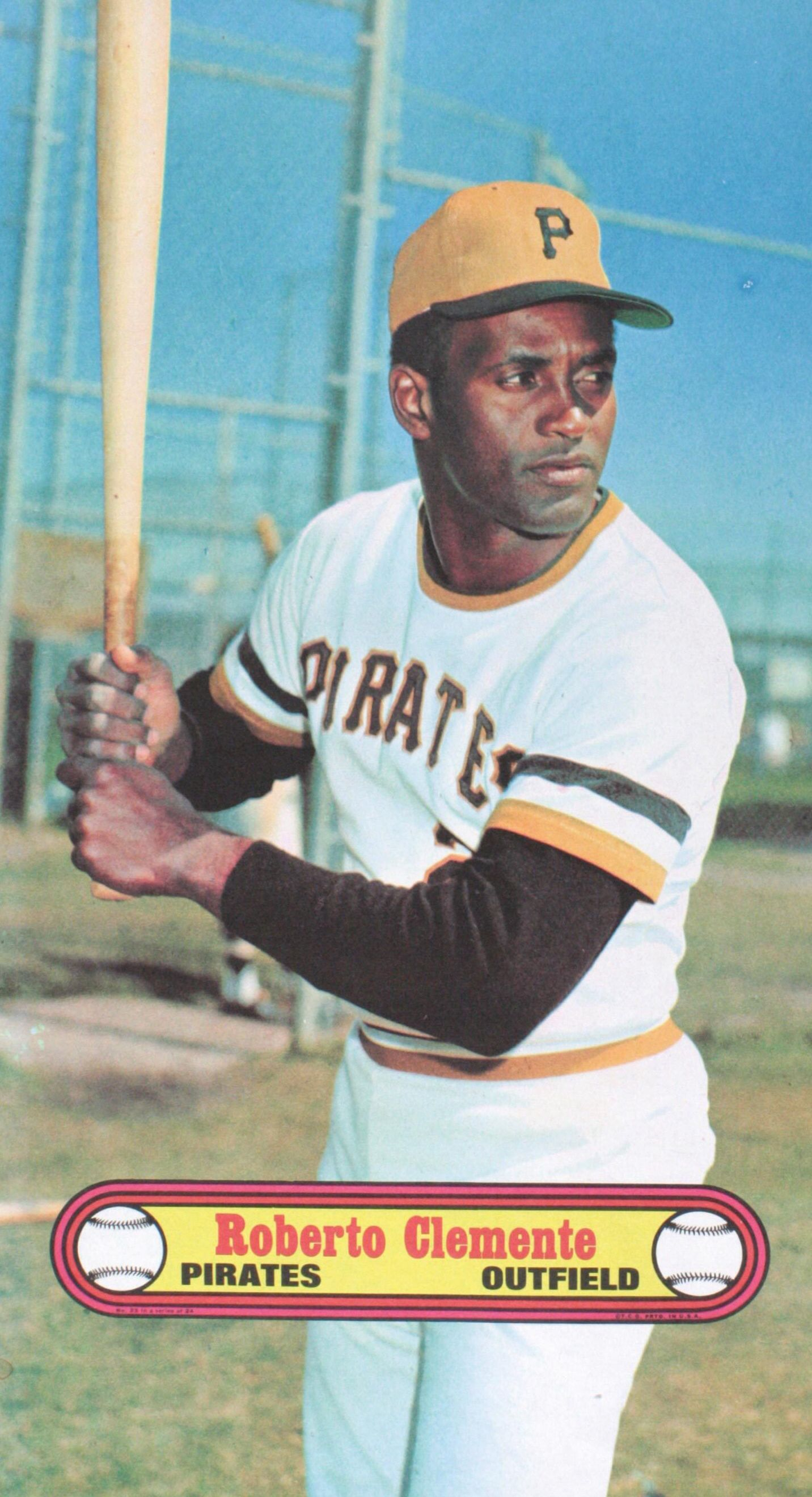 new arrival c926b 4a784 Roberto Clemente | Pittsburgh Pirates | Roberto clemente ...