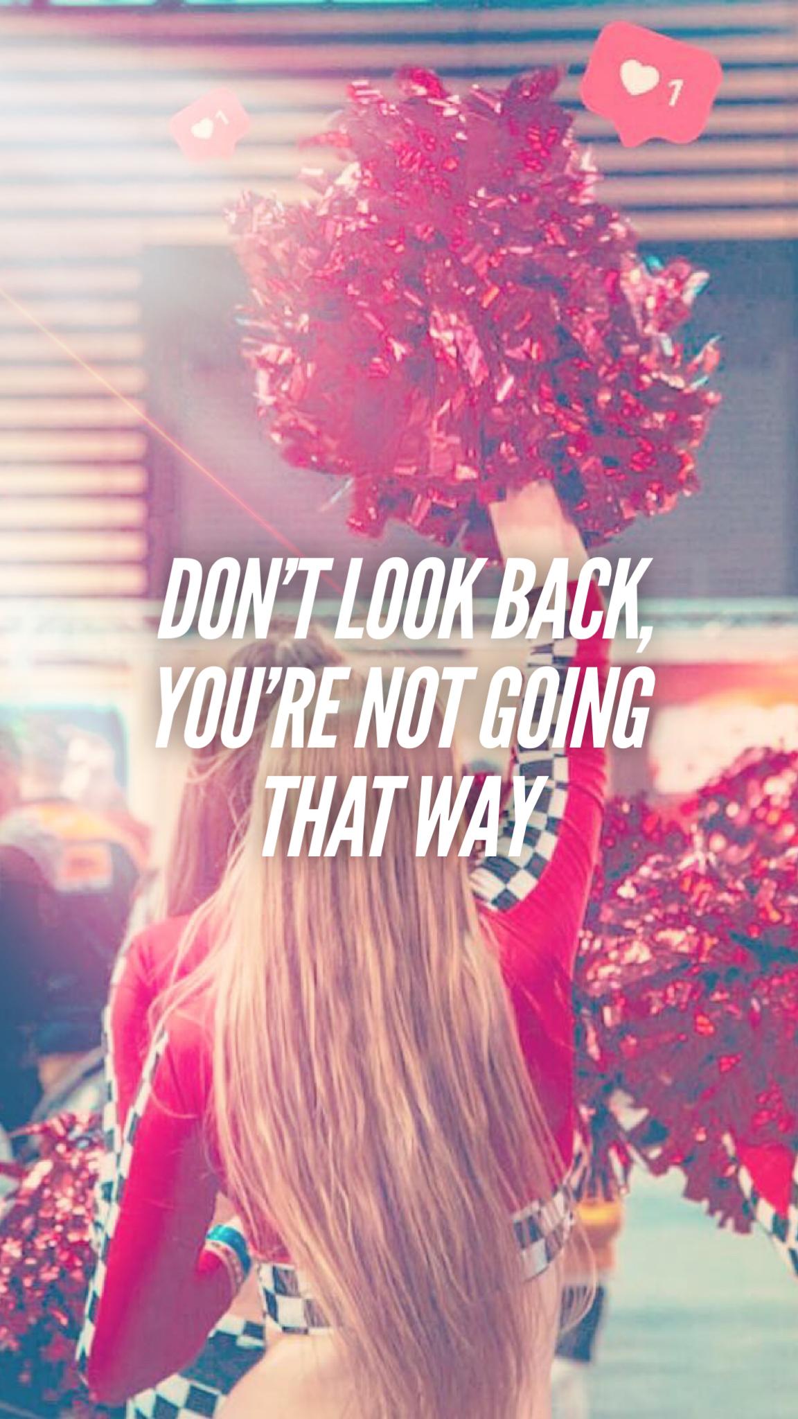 Shine S Girl Cheerleading Cheerleaders Wallpaper Iphone8plus Quotes Red Cheerleading Quotes Cute Girl Wallpaper Dont Touch My Phone Wallpapers