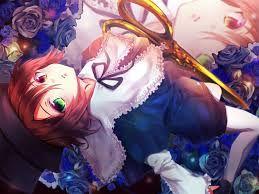 Resultado de imagen para rozen maiden souseiseki