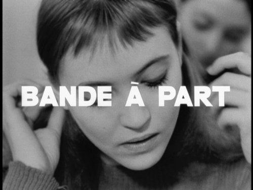 french new wave | Tumblr