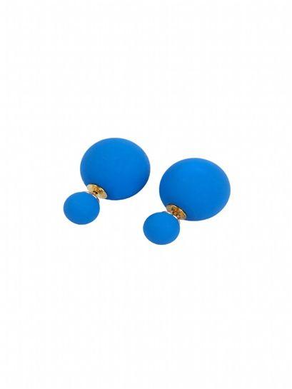 Bubble Earrings | Loris Shoes