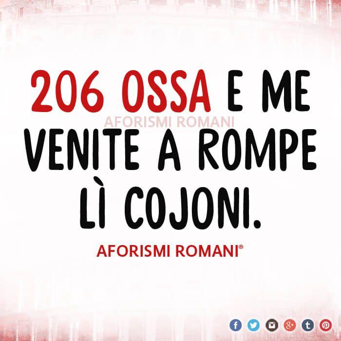 frasi buongiorno in romano