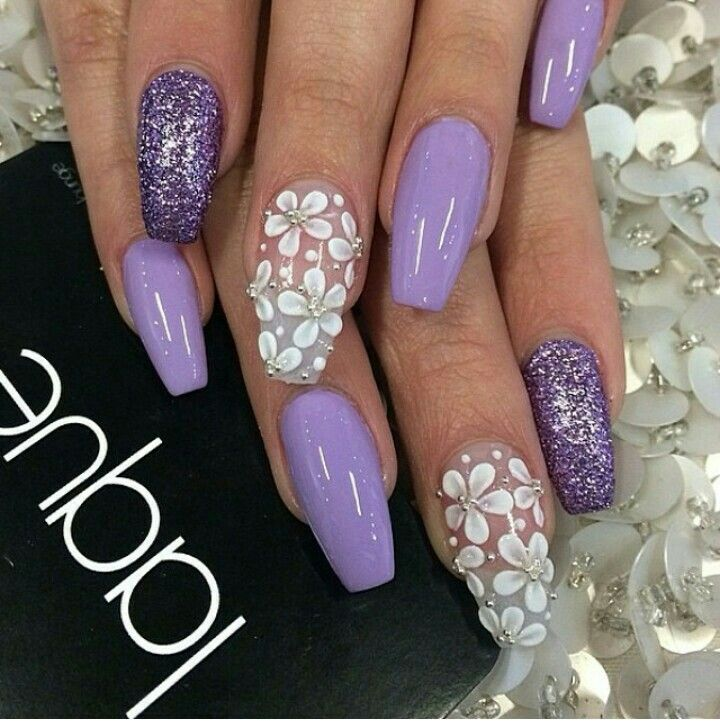Pin de Rachel Zaldana en nails ^•^   Pinterest   Diseños de uñas ...