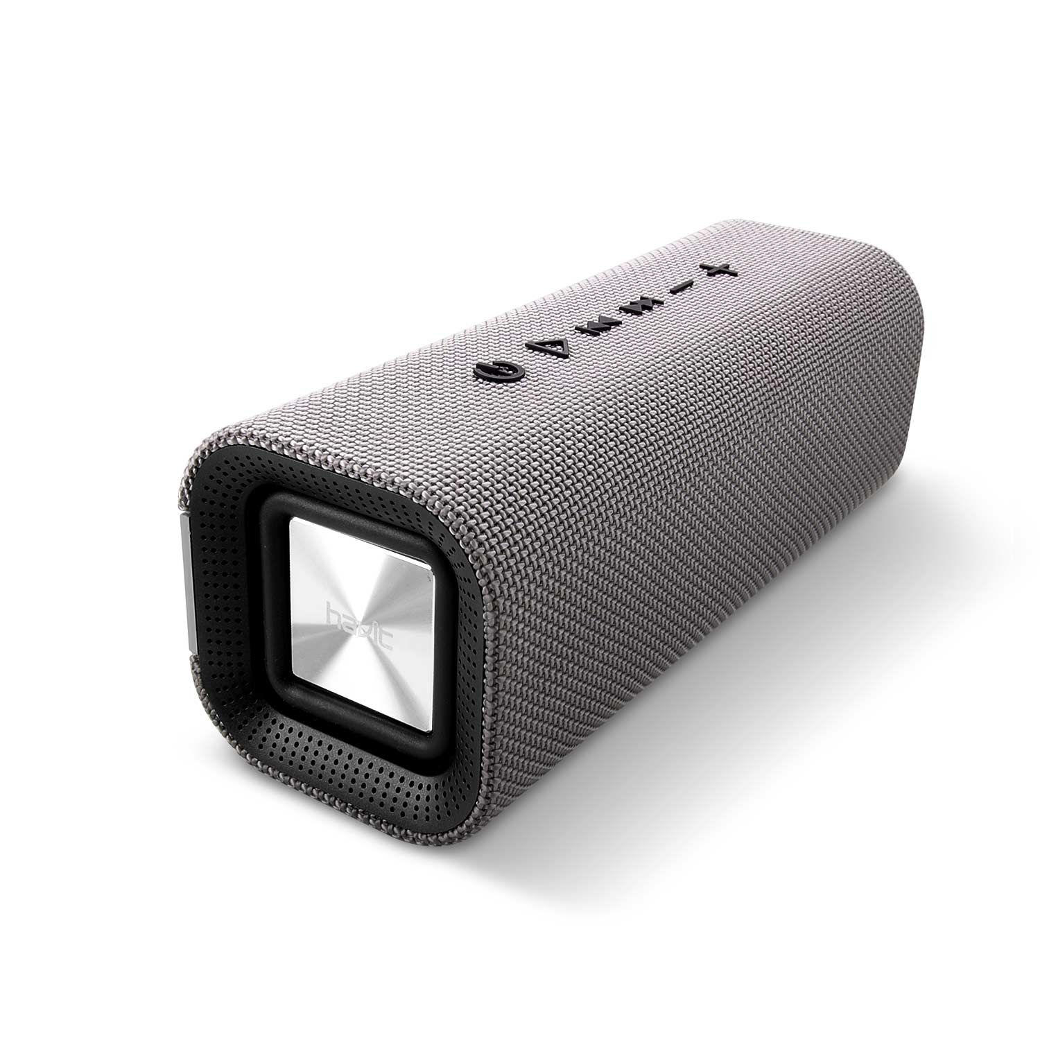 M16 Decorative Bluetooth Speakers With Woven Fabric Mesh Surface
