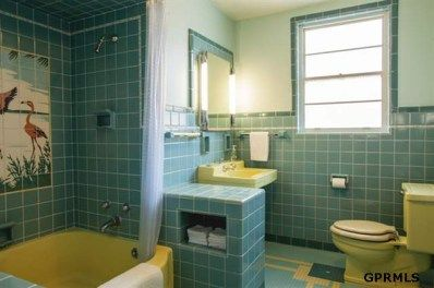 2 Story Brick House Was Built In 1954 Won't You Be My Neighbor Awesome Bathroom Remodeling Omaha Review