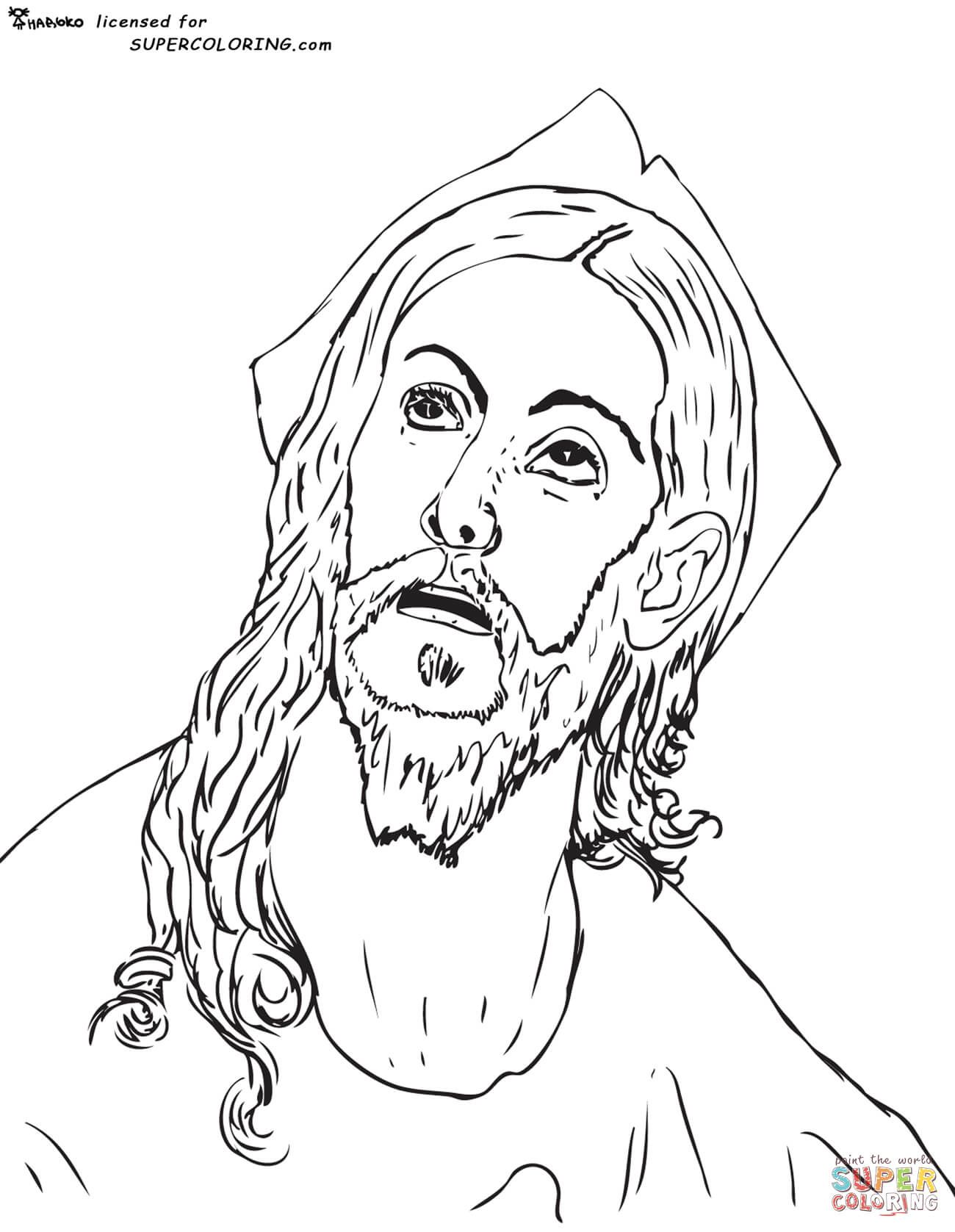 Renaissance coloring pages Free