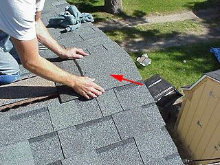 Roof Ends Amp Cement Mortar Verge And Dry Verge Gable End Sc